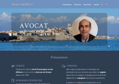 Avocat Murray