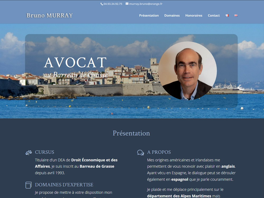 Avocat Murray