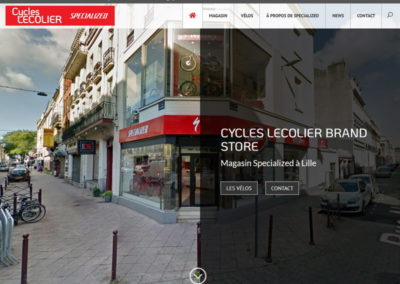 Cycles Lecolier