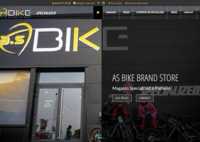 AS Bike