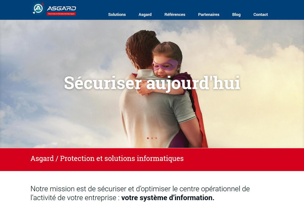 Asgard Informatique