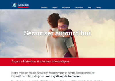 Asgard Informatique